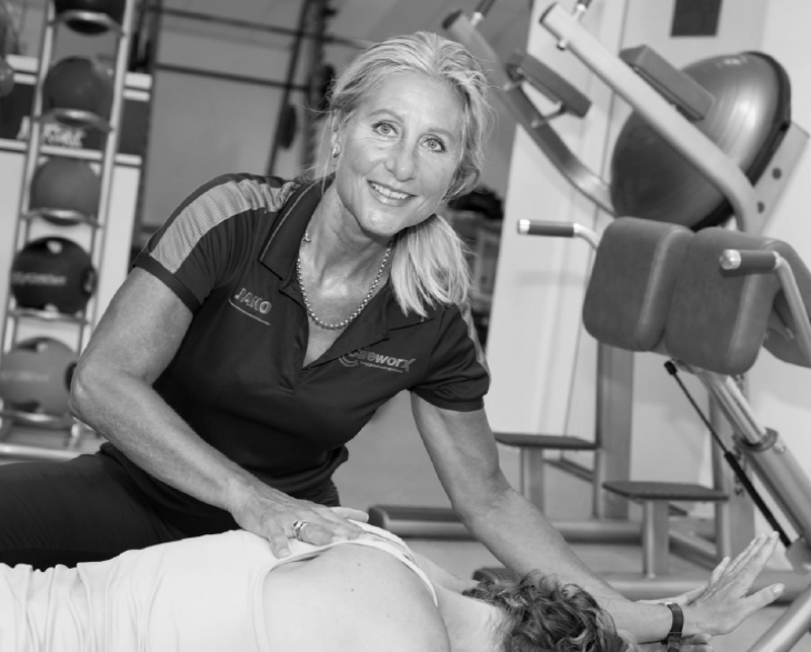 Fysiotherapie ijmuiden