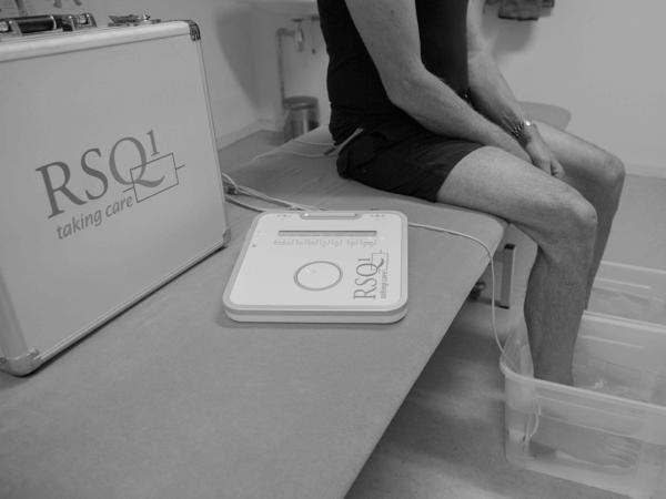 RSQ1 behandelmethode velsen