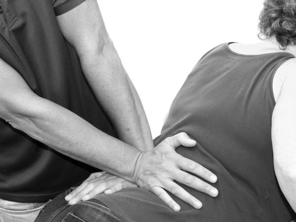 Velsen Manuele Therapie Behandeling