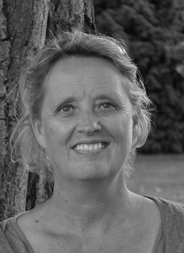 Christine Kootstra categorie 1 trainer VMBN