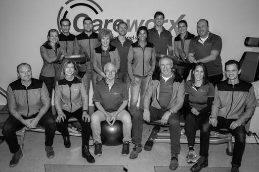 CareworX Team